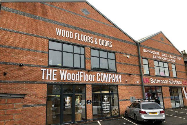 Retail premises to let in Northgate, Darlington
