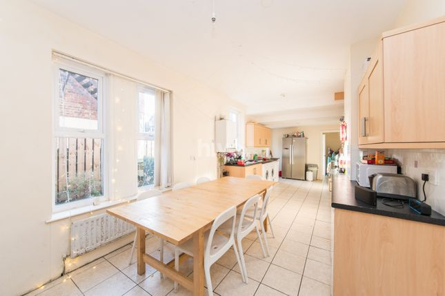 Thumbnail Terraced house to rent in Manor House Road, Jesmond, Newcastl Upon Tyne