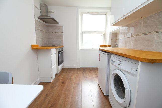 Thumbnail Flat to rent in Tottenham Court Road, London