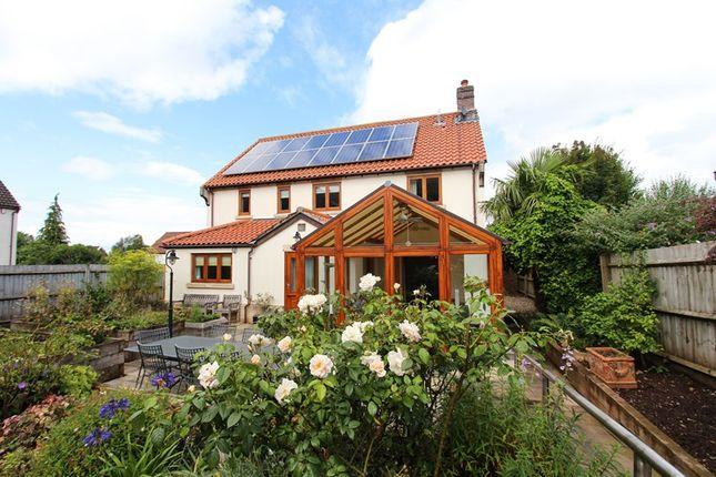Thumbnail Detached house for sale in The Street, Compton Martin, Bristol