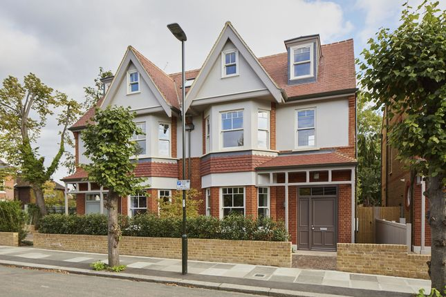 Terraced house for sale in Dunmore Road, West Wimbledon, London