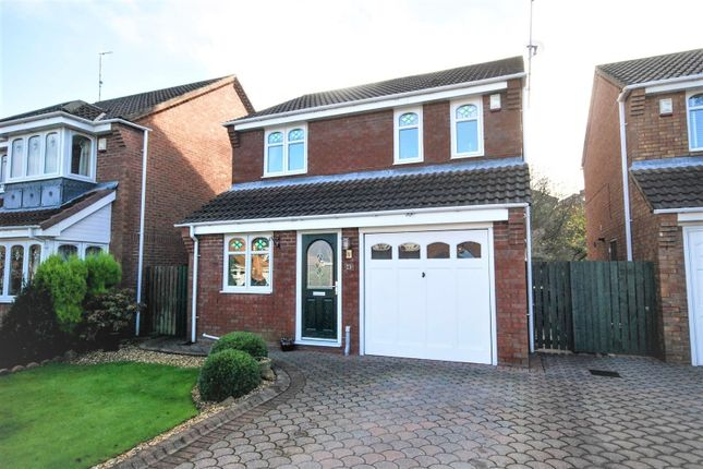 Thumbnail Property for sale in Mill Dene View, Jarrow
