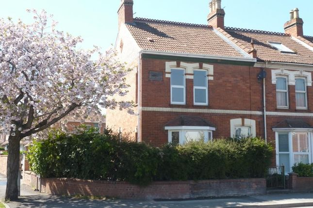 Thumbnail Property to rent in Taunton Road, Bridgwater