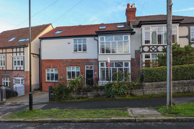 5 bed semi-detached house for sale in Park Head Road, Sheffield