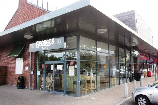 Thumbnail Retail premises to let in Unit 5 The Local Centre, Rowallan Way, Chellaston, Derbyshire