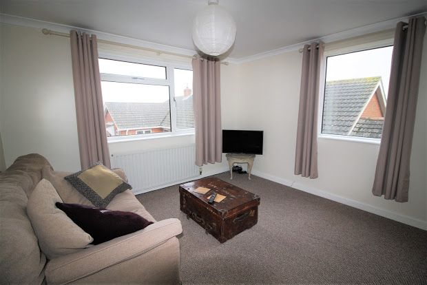 Thumbnail Link-detached house to rent in Rowhorne Road, Exeter