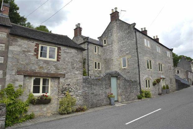 Thumbnail Property to rent in Main Street, Middleton, Matlock