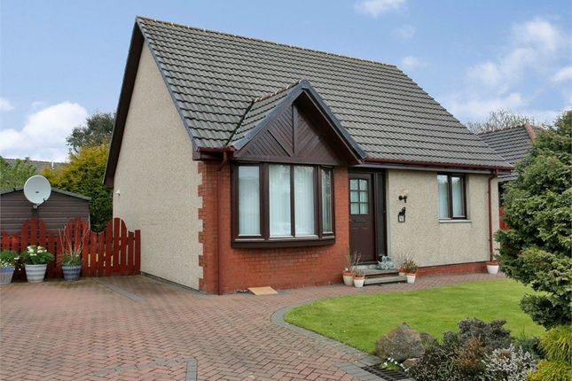 Thumbnail Detached bungalow for sale in Boswell Wynd, Portlethen, Aberdeen