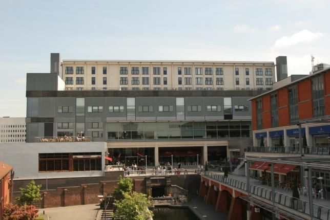 Commercial Property To Let Birmingham City Centre