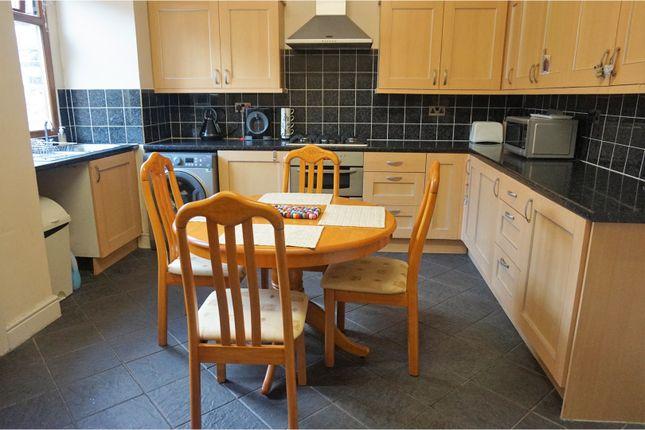 Terraced house for sale in Elton Street, Ashton-On-Ribble, Preston