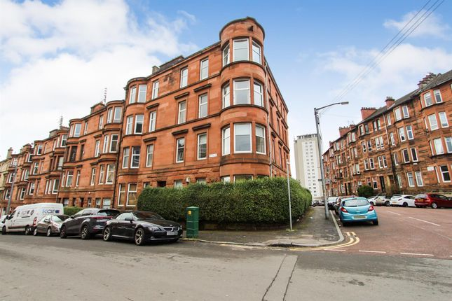 Thumbnail Property for sale in Bolton Drive, Battlefield, Glasgow