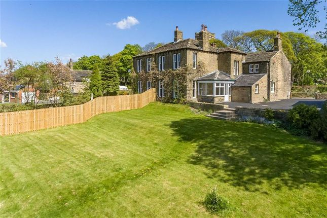 Thumbnail Semi-detached house for sale in The Old Dower House, 18, Green Balk Lane, Lepton
