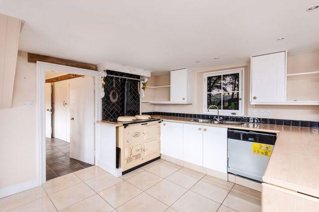 Kitchen of Loves Hill, Timsbury, Bath BA2