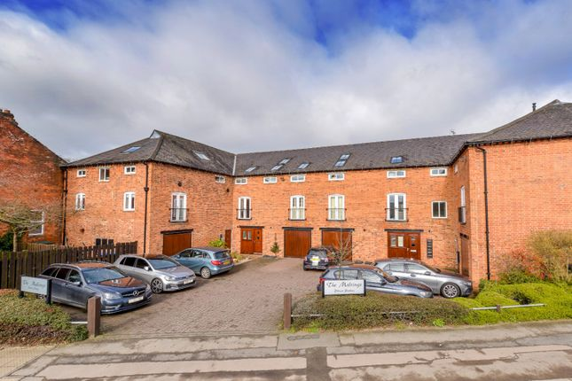 Thumbnail Flat for sale in The Maltings, Fairfield Road, Market Harborough