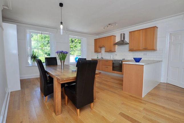 Thumbnail Flat for sale in Bagdale, Whitby