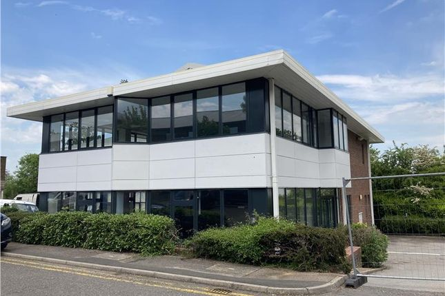 Thumbnail Office for sale in Trenchard House, Cressex Business Park, High Wycombe