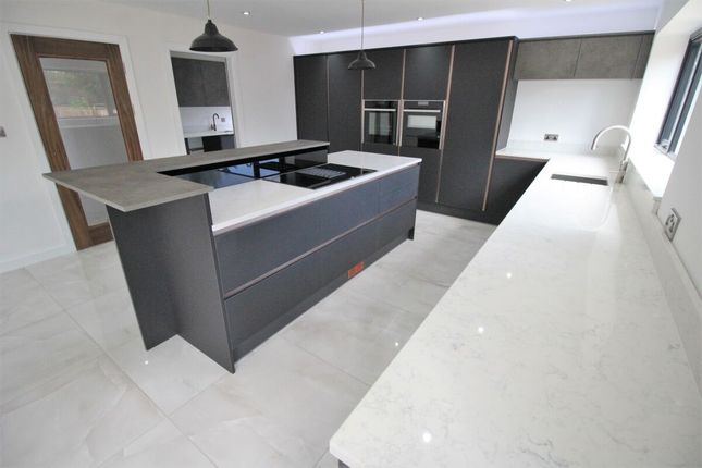Detached house for sale in Shires Edge, Stallingborough, Grimsby