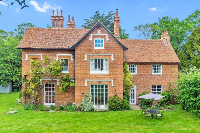 Thumbnail Property for sale in The Avenue, Great Oakley, Harwich, Essex