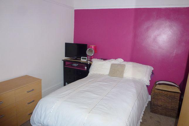 Bedroom Two of Railway Street, Leyland PR25