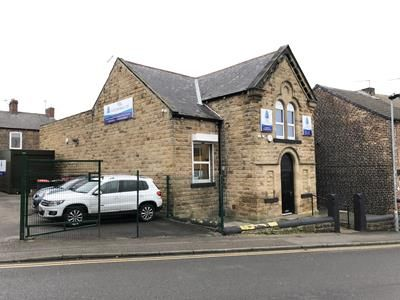 Thumbnail Office to let in Wombwell Pentecostal Church, Cemetery Road, Wombwell, Barnsley