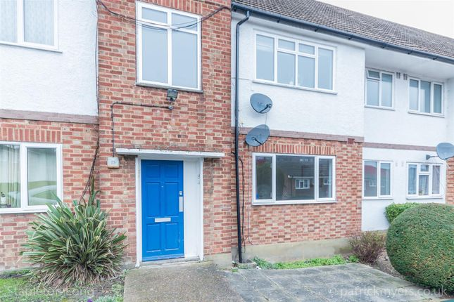 Thumbnail Property for sale in Tulse Hill, London