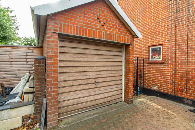 Garage of Ashingdon Road, Ashingdon, Rochford SS4