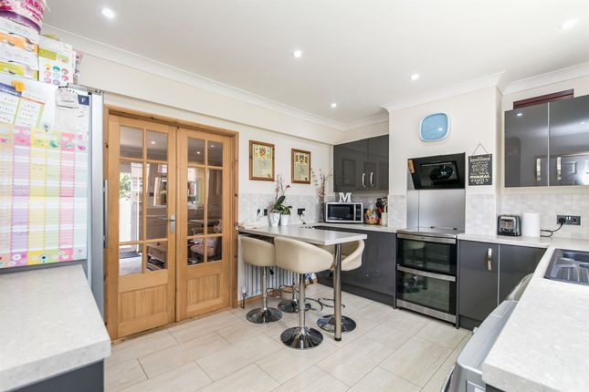 Thumbnail End terrace house for sale in Church Street, Witham