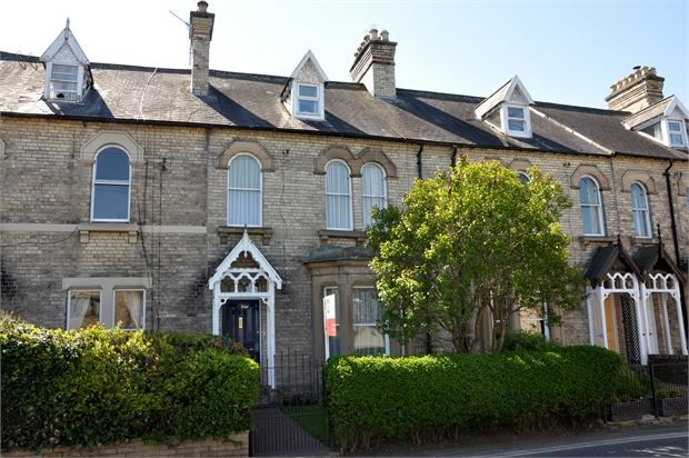 Thumbnail Terraced house for sale in St James Terrace, Riding Mill, Northumberland.