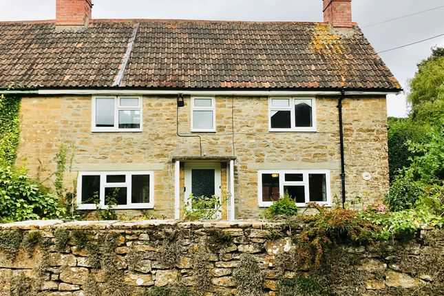 Thumbnail Cottage for sale in Weston Street, East Chinnock, Yeovil