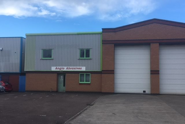 Thumbnail Industrial to let in Liberty Way, Nuneaton