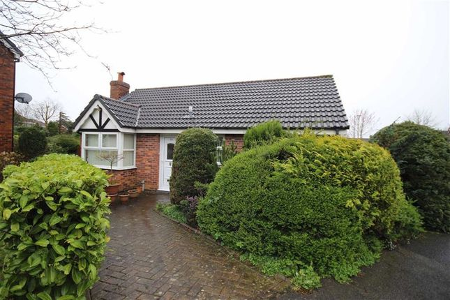 Thumbnail Bungalow for sale in Ladymere Drive, Walkden, Manchester