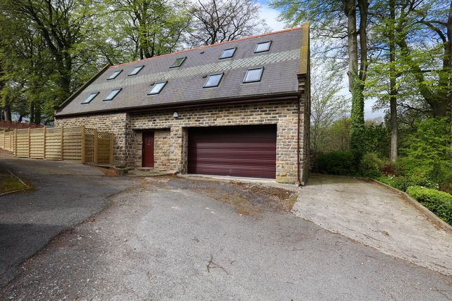 Thumbnail Detached house to rent in Vijay Bhavn, Cottage Lane, Sheffield
