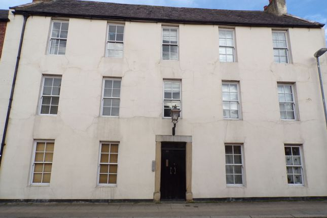 Thumbnail Flat to rent in Gilesgate, Hexham