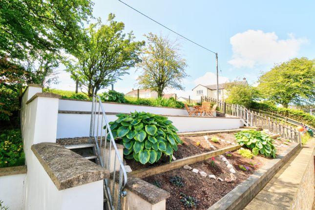 Garden 1 of Asby Lane, Asby, Workington CA14