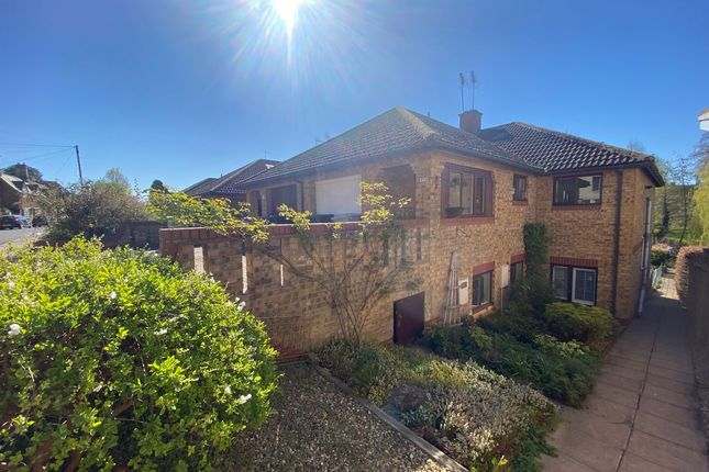 Thumbnail Semi-detached house for sale in Spring Back Way, Uppingham, Oakham