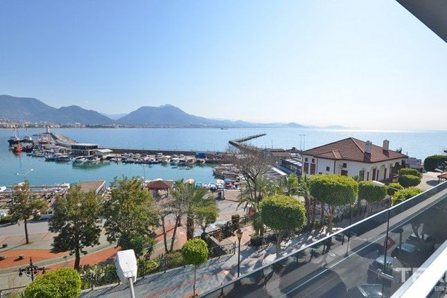 Thumbnail Apartment for sale in City Centre, Alanya, Antalya Province, Mediterranean, Turkey