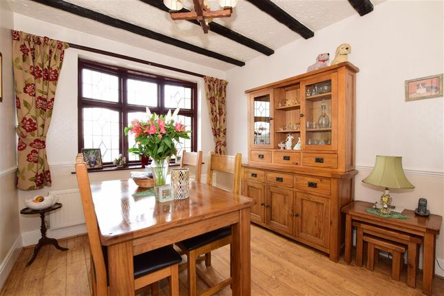 Thumbnail Semi-detached house for sale in Kavanaghs Road, Brentwood, Essex