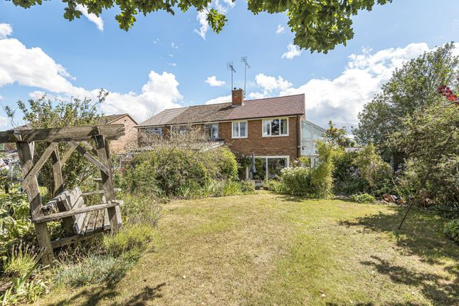Garden of St. Marys Close, Henley-On-Thames RG9