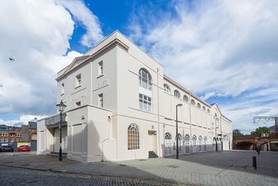 Thumbnail Retail premises to let in Waterloo House, Unit 1, Assembly Street, Leeds