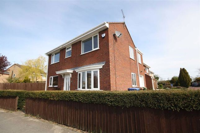 Thumbnail Detached house to rent in Greville Road, Hedon
