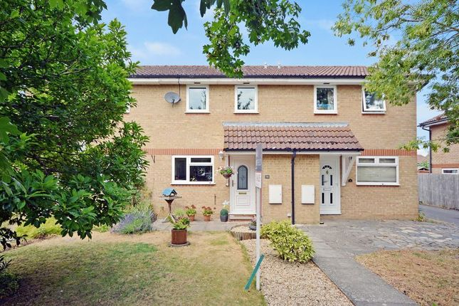 Thumbnail Terraced house for sale in Tyrell Close, Stanford In The Vale, Faringdon