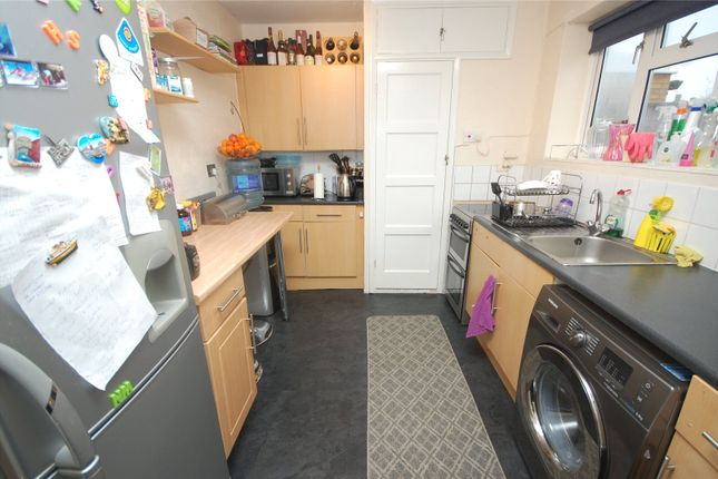 Thumbnail End terrace house for sale in Barnstaple Road, Harold Hill, Essex