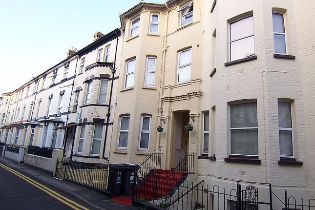 Thumbnail Flat to rent in Purbeck Road, Bournemouth