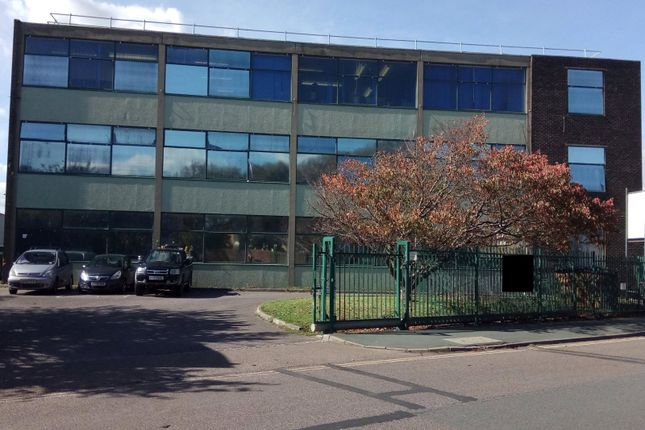 Office to let in 44 Chartwell Road, Lancing Business Park, Lancing, West Sussex