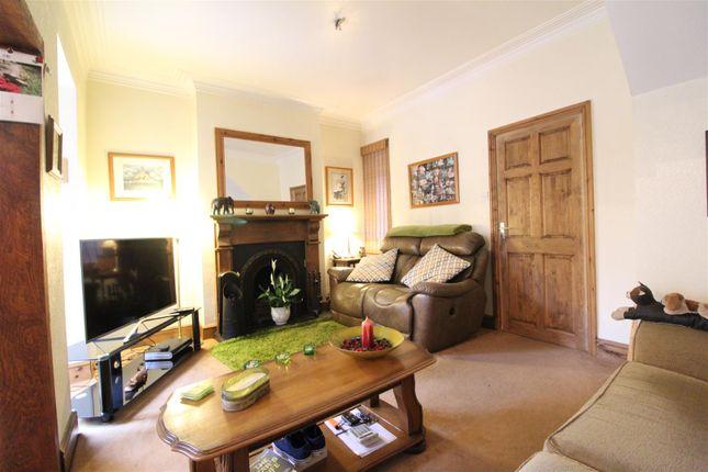 Sitting Room of Park Avenue, Princes Avenue, Hull HU5