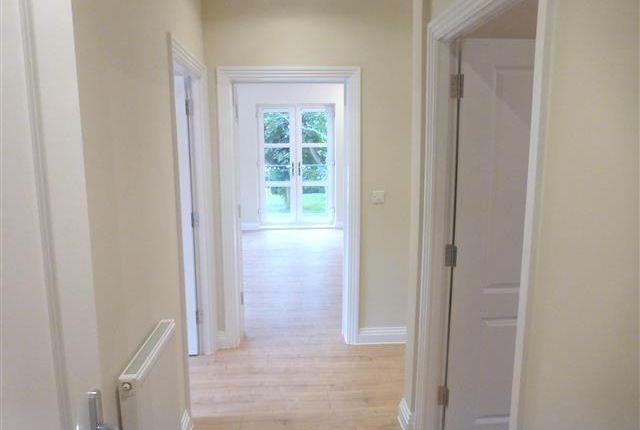 Hallway of The Courtyard, Red Lion Street, Chesham HP5