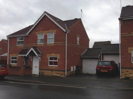 Thumbnail Semi-detached house for sale in Parsonage Street, Tunstall, Stoke-On-Trent