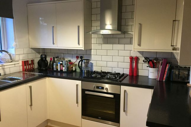 Thumbnail Terraced house for sale in Icknield Close, Ickleford, Hitchin, Hertfordshire