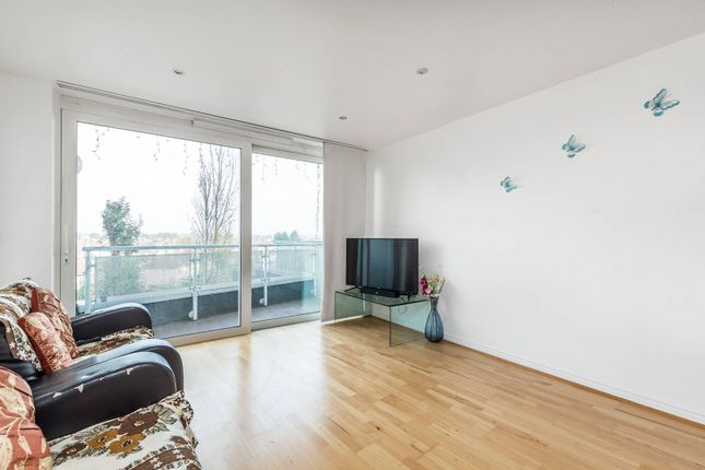 Thumbnail Flat for sale in The Blenheim Centre, Hounslow