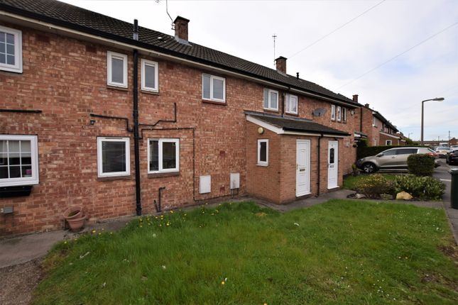 Terraced house to rent in Sycamore Drive, Auckley, Doncaster